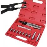 Vožtuvų gumyčių/riebokšlių nuėmimo/uždėjimo įrankių rinkinys (SK024-WN)