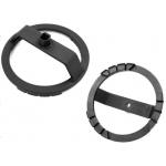 Degalų bako žiedo / dangtelio raktas | Toyota / Lexus (SK1044-WN)