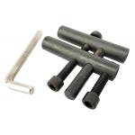Žarnų užspaudimo įrankis | 0-31 mm (SK18625-WN)