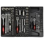 Įrankių spintelė | su įrankiais | 185 vnt. (SK30600-WN)
