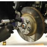 Ratų stebulės disko / varžtų atnaujinimo / šlifavimo padų rinkinys (SK7072)
