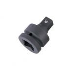 Smūginis adapteris 3/4''(F) vidus x 1/2''(M) išorė (IAD-A640)