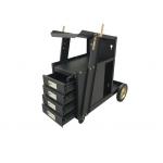 Spartus SP-TR-11 Suvirinimo įrangos vežimėlis su stalčiais (SP-TR-11)