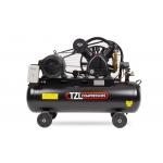 Stūmoklinis/diržinis kompresorius TZL-V650/12.5