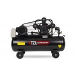 Stūmoklinis/diržinis kompresorius TZL-W850/8