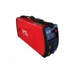 Suvirinimo aparatas WTL TIG 200 AC/DC Pulse JOB, 200A, 230V