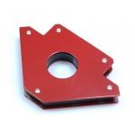 Suvirinimo magnetas 75 LBS / 34 kg