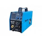 Suvirinimo pusautomatis SHERMAN MIG200 Speedy, 200A, 230V (7811744)
