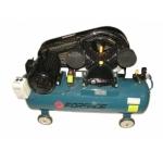 Oro kompresorius stūmoklinis 2 cilindrų 200l 380V 4kW 648l/min 850rpm 10bar (TB290-200)