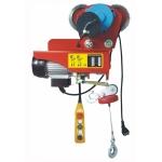 Elektrinė kėlimo gervė reguliuojama 600kg (ST600C)