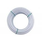 Techninė sustiprinta-armuota žarna 12 Ø iki 40 atm, 50m PVC (81522)