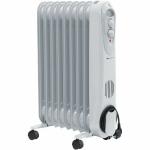 Tepalinis radiatorius Descon DA-J2000