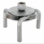 Tepalo filtro nuėmėjas trikojis 50-120 mm (ES-5760)