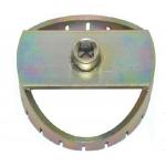 Degalų bako žiedo / dangtelio raktas | Volvo V70, S80, XC90, S60, V70 XC (VLT01-WN)