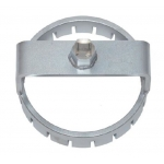 Degalų bako žiedo / dangtelio raktas | 18-kampų | Ø 106 mm | Volvo XC90 (VLT03-WN)