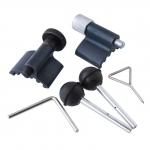 VW, SEAT, Audi 1.9 ir 2.0 Tdi veleno fiksavimo įrankiai (SK9143-WN)