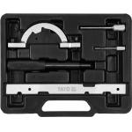 Variklio fiksavimo įrankių rinkinys Opel (YT-06002)