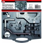Variklio fiksavimo įrankių rinkinys | VAG 2.5 / 4.9D / TDI siurblio antgaliui (98443)