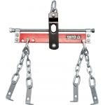 Variklio pastatymo įrankis, balansyras (YT-55565)