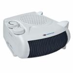 Vertikalus-horizontalus termoventiliatorius 2000W DESCON DA-T201