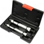 Sankabos išlyginimo / centravimo rinkinys | 15-20 mm / 20-27mm | 2 vnt. (YT-06312)
