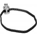Raktas filtrui dviguba grandine | Ø 75 - 170 mm (YT-08254)