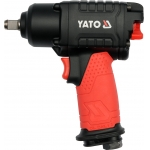 """Pneumatinis smūginis veržliasukis 1/2"""", 570 Nm (YT-09505)"""