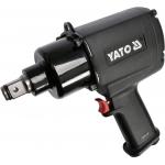"""Pneumatinis smūginis veržliasukis 3/4"""", 1300 Nm """"Yato"""" (YT-09564)"""