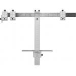 Skylių žymėjimo šablonas (YT-44130)