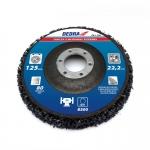 Šlifavimo diskas su abrazyvine medžiaga 125mm F61-125