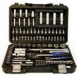 Įrankių rinkinys 94d. 1/4'' + 1/2'', 6br. (4941-5-F)