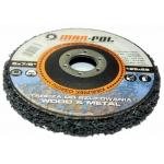 Šlifavimo diskas 125x22.2mm (M07990)