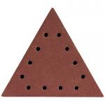 Švitrinis popierius trikampis GR180 5vnt., #DED7763 DED7749T5