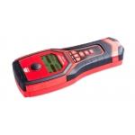 ADA Wall Scanner 120 PROF Metalo, elektros laidų ir medienos detektorius (A00485)