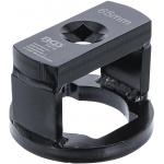 Ašies galvutė / rato kapsulės galvutė   BPW ašims   65 mm (5414)