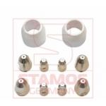 Atsarginių dalių rinkinys plazminio pjovimo aparatui S-Plasma 125H
