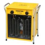 MASTER B 15 EPB elektrinis šildytuvas