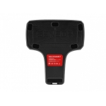 ADA Wall Scanner T metalo, elektros laidų ir medienos detektorius (A00586)