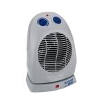 Besisukantis termoventiliatorius Einhell HKLO 2000