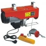 Elektrinė kėlimo gervė 600kg (PA600A)