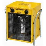 MASTER B 1,8 ECA DIY elektrinis šildytuvas