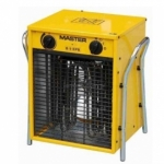 Master B 3 ECA DIY elektrinis šildytuvas