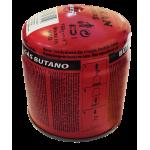 Dujų kasetė 190g (ENERGASS)