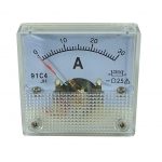 Ampermetras modeliui CB30 (ACB30)