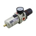 Oro srauto reguliatorius su  drėgmės filtru 3/8'', 2000 l/min (AW3000-03)