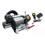Elektrinė gervė (Fire Works) EW13500, 24V (Radio valdymas) (EW13500FWR)