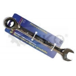 Kombinuotas raktas su terkšle 10mm (G10310)