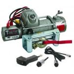 Elektrinė gervė EW12500, (Radio valdymas) 12V EW1250012R