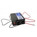Įtampos keitiklis 24V/230V 800/1600W (G17007)