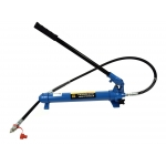 Hidraulinė rankinė pompa 10t (G02071)
